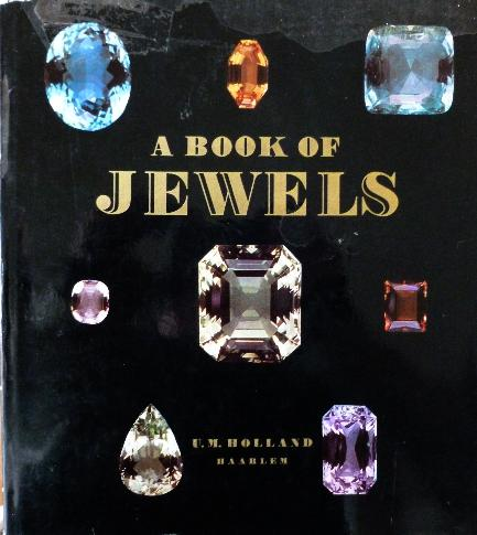 Bauer, J. en A. - A Book of Jewels