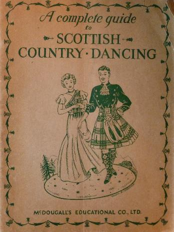 Anderson, A. - A complete guide to Scottish Country Dancing