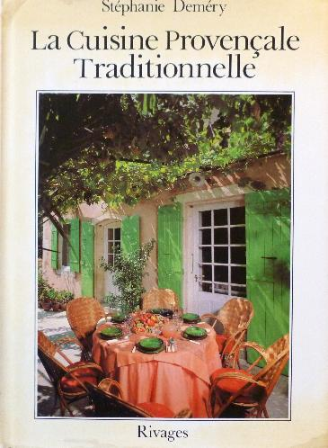 Demery, S. - La cuisine Provencal