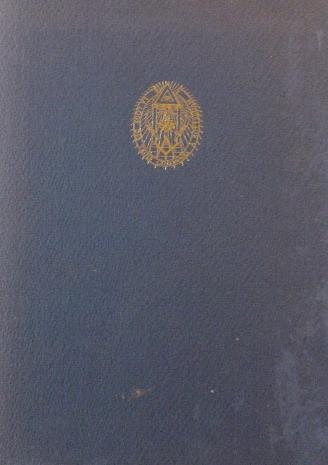 Pennarts, H. K. - De Drie Kolommen 1767-1967