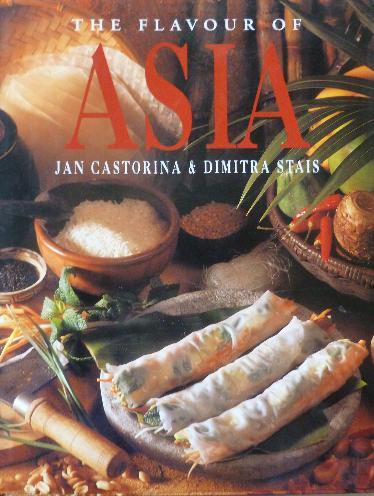 Castorina, J. & Stais, D. - The Flavour of Asia