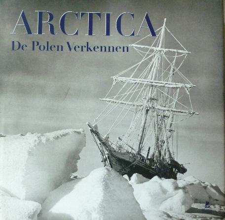 Chazournes, Yves de - Arctica De polen ver