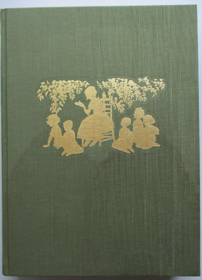 Cotsen, J.S. - A Catalogue of the Cotsen Children's Library I: The Twentieth Century A-L.