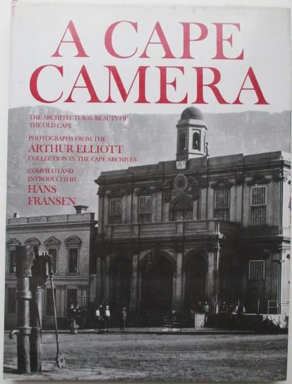 A Cape Camera. - The Archit...